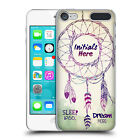 CUSTOM PERSONALISED DREAMCATCHERS SERIES 2 BACK CASE FOR APPLE iPOD TOUCH MP3