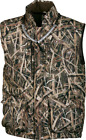 Drake LST Magnattach Down Vest 3XL Waterproof Mossy Oak Shadow Grass Blades Camo