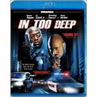 IN TOO DEEP NEW BLU RAY DISC MOVIE FILM OMAR EPPS LL COOL J NIA LONG PAM GRIER