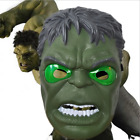 Cartoon childrens mask, Halloween Dance Party, LED luminous performance toy