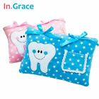 Soft Tooth Fairy Pillow for Boys and Girls
