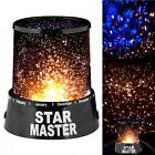 relaxing star projector - Star Master LED Color Changing Star Projector - Relaxing Bedtime Stargazing