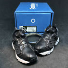 NEW INSTA PUMP FURY MASTERMIND ATMOS BLACK SNEAKERS SHOES 3D KEYCHAIN FIGURE 1:6