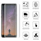 3D FULL TEMPERED GORILLA GLASS CURVED SCREEN PROTECTOR FOR SAMSUNG GALAXY NOTE 8