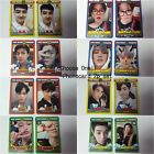 EXO 4th Repackage The War: The Power of Music selected Official photocard K-POP
