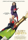 ABSOLUTELY FABULOUS 01 JOANNA LUMLEY & JENNIFER SAUNDERS FILM POST PHOTO PRINTS