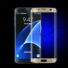Full Cover Tempered Glass Film Screen Protector for Samsung Galaxy S6 Edge plus