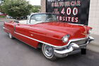 1956+Cadillac+Series+62+Convertible