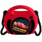 disney cars cd player