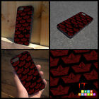 INSPIRED BY STEPHEN KING IT CLOWN SCARY PENNYWISE HALLOWEEN Phone Case Cover