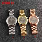 Hot Fashion New MMK Watch Women Lady Fashion Steel Quartz Bear Wristwatch 0308D