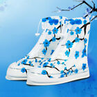 Dry Steppers - Waterproof Sneaker Cover Keep Your Shoes Dry Best Waterproof shoe