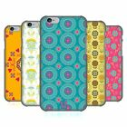 HEAD CASE DESIGNS BOHEMIAN PATTERNS HARD BACK CASE FOR APPLE iPHONE PHONES