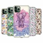 OFFICIAL MICKLYN LE FEUVRE ANIMALS HARD BACK CASE FOR APPLE iPHONE PHONES