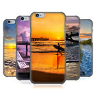 OFFICIAL CELEBRATE LIFE GALLERY BEACHES HARD BACK CASE FOR APPLE iPHONE PHONES