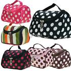Casual Women Lady Travel Makeup Cosmetic Bag Purse Handbag DZ88 02