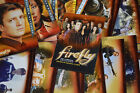 Inkworks (2006) FIREFLY The Complete Collection Premium Trading Cards - Base