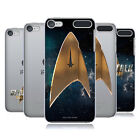 OFFICIAL STAR TREK DISCOVERY LOGO HARD BACK CASE FOR APPLE iPOD TOUCH MP3
