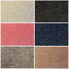 QUALITY FELT BACK TWIST CARPET - CHEAP NEW 4M WIDTH - ANY SIZE ROLLS - LOUNGE