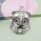 wholesale 3/30pcsThe surprised face the mask of style restoring ancient way