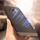 Ultra Thin Hybrid Hard Phone Case Cover For Samsung Galaxy S7 S8 Plus J3/5/7 Pro