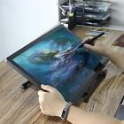 "21.5"" LED Monitor 5080lpi Hd Graphics Ips Drawing Tablet Writing Pad Stand I8M4"
