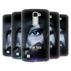 OFFICIAL STAR TREK DISCOVERY CHARACTER POSTERS HARD BACK CASE FOR LG PHONES 3