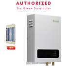 Внешний вид - Sio Green Infrared Tankless Water Heater. IR30/IR245/IR260/IR288/SIO14/SIO18