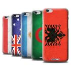 Case/Cover for Apple iPhone X/10 / Flags