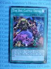 The Big Cattle Drive CBLZ-EN063 Common Yu-Gi-Oh Card English 1st Edition New
