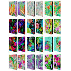 OFFICIAL HAROULITA TROPICAL LEATHER BOOK WALLET CASE FOR SAMSUNG GALAXY TABLETS