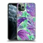OFFICIAL HAROULITA TROPICAL SOFT GEL CASE FOR APPLE iPHONE PHONES