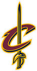 Cleveland Cavaliers Vinyl Sticker Decal *SIZES* Cornhole Truck WallBumper on eBay