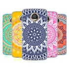 HEAD CASE DESIGNS MANDALA SOFT GEL CASE FOR MOTOROLA PHONES