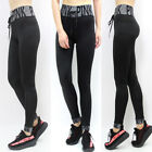 Women Yoga Fitness Crop Top+ Pants Leggings Gym Workout Sports Wear Yoga Set