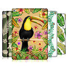 HEAD CASE DESIGNS TROPICAL VIBES HARD BACK CASE FOR APPLE iPAD