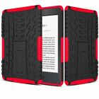 Kindle Paperwhite (3rd Generation) Case, Rugged Armor Hybrid Case with Kickstand