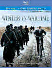 Winter in Wartime (Blu-ray/DVD, 2011, 2-Disc Set) NEW