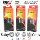 5 PCS Smok TFV8 Cloud Beast Coils  V8-Q4 T8 T6 M2 Q2 X4 replacement -STC-TV8