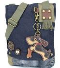 Chala Cross Body Bags (3 Styles)-Please Pick Your Favorite-New W Tags!