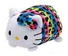 """Ty Beanie Boos Collection - Hello Kitty Teeny Tys Stackable Plush 3 1/2"""""""