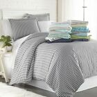 Hotel Luxury Ultra Soft 3 Piece Pattern Duvet Cover Set by the Home Collection image