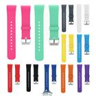Replacement Silicone Wrist Band Strap For Samsung Gear Fit 2 SM-R360 Smart Watch