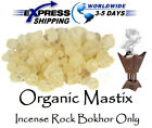 Organic Mastix Mastic Resin Gum Tears premium Natural Incense Rock Bokhor Only