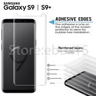 Galaxy S9 Note 8 3D Tempered Glass Full Coverage Screen Protector for Samsung