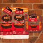 Home Collection BBQ pot holders and towels set NEW