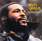 MARVIN GAYE What's Going On SEALED CD