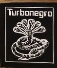 TURBONEGRO TURBO JUGEND punk metal rock n roll patches