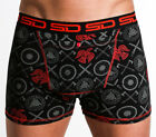 Viking Smuggling Duds Boxer Briefs, Boxershorts, Boxer Trunks, Cotton Blend