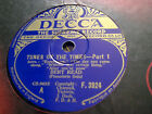 BERT READ TUNES OF THE TIMES THE DAY YOU CAME ALONG..... DECCA F3924